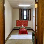 Hindu Room
