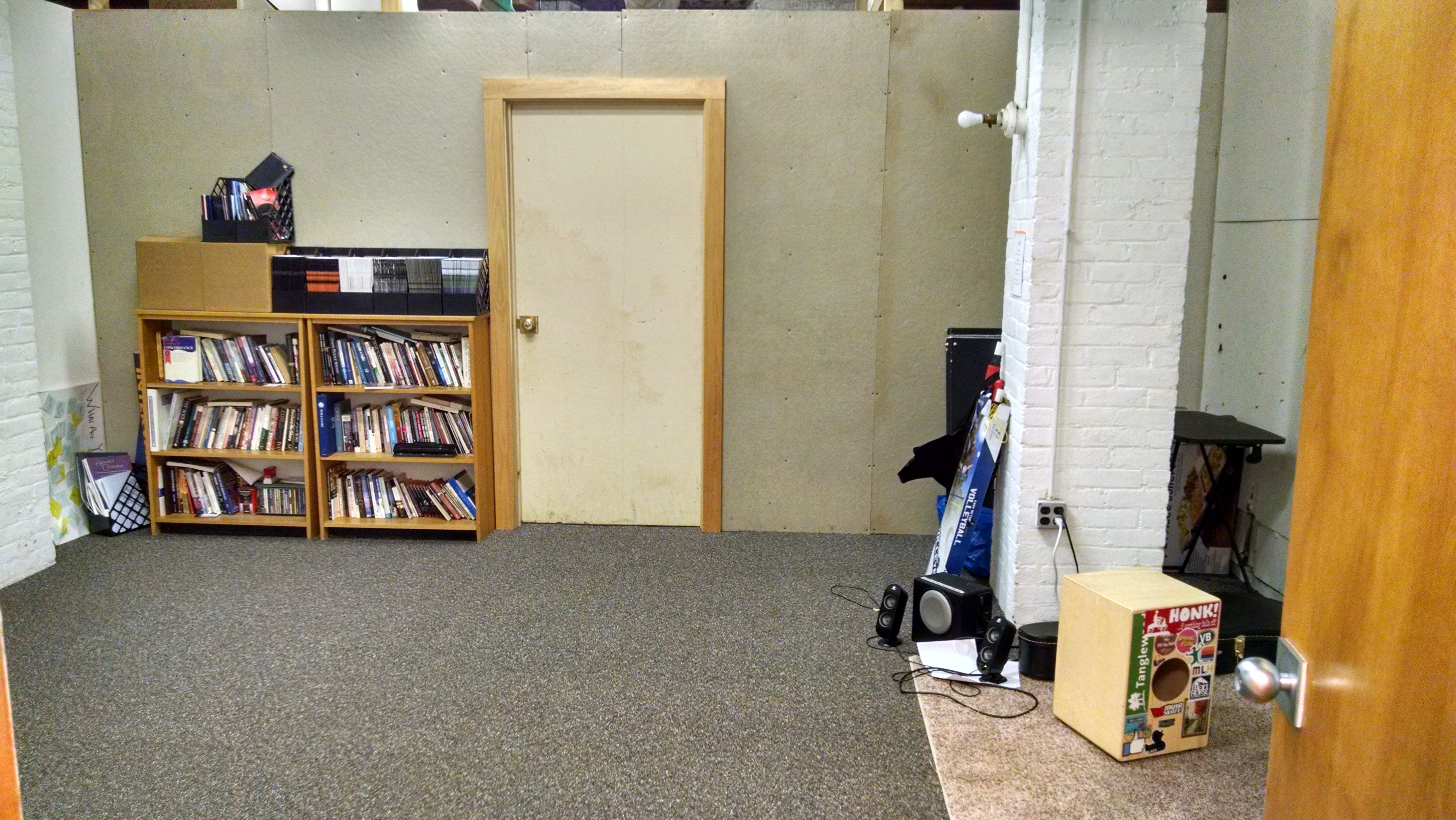 Williams Christian Fellowship Room