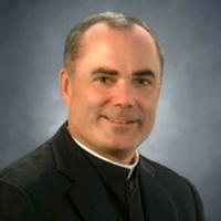Fr. Gary Caster