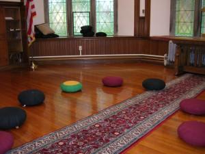 meditation cushions 2