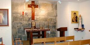 Newman Catholic Chapel